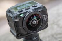 miglior fotocamera 360
