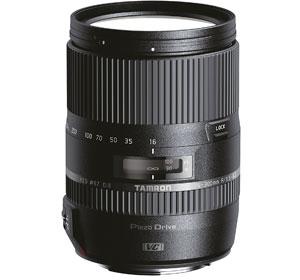 Tamron 16-300mm f 3.5-6.3