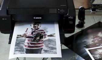 migliore stampante fotografica