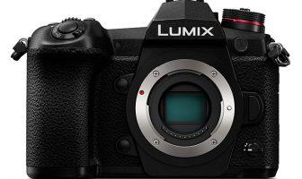 Panasonic lumix G9 recensione