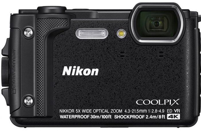 nikon coolpix w300 recensione