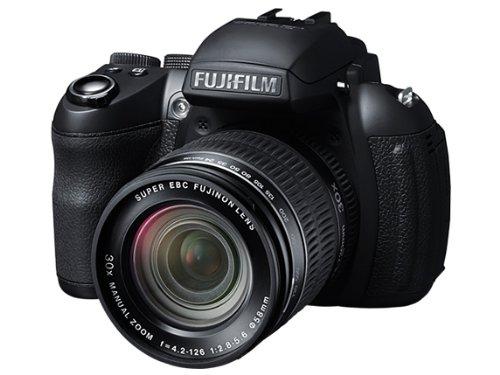 Fujifilm Finepix HS30EXR prezzo