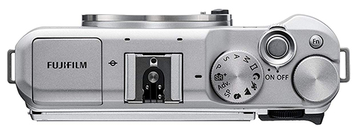 Fujifilm X-A5 corpo macchina