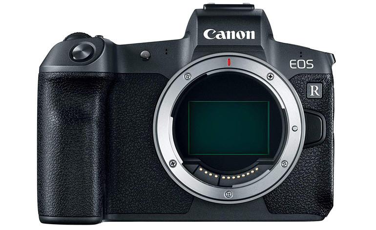 Canon EOS R recensione