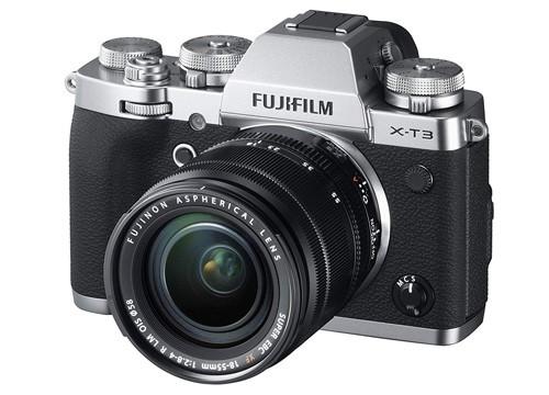 FUJIFILM X-T3 prezzo