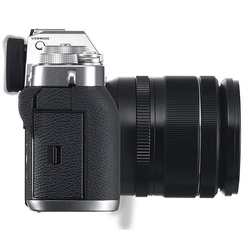 Fujifilm X-T3 lato destro
