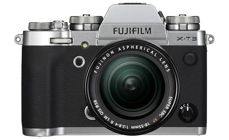 Fujifilm X-T3 recensione