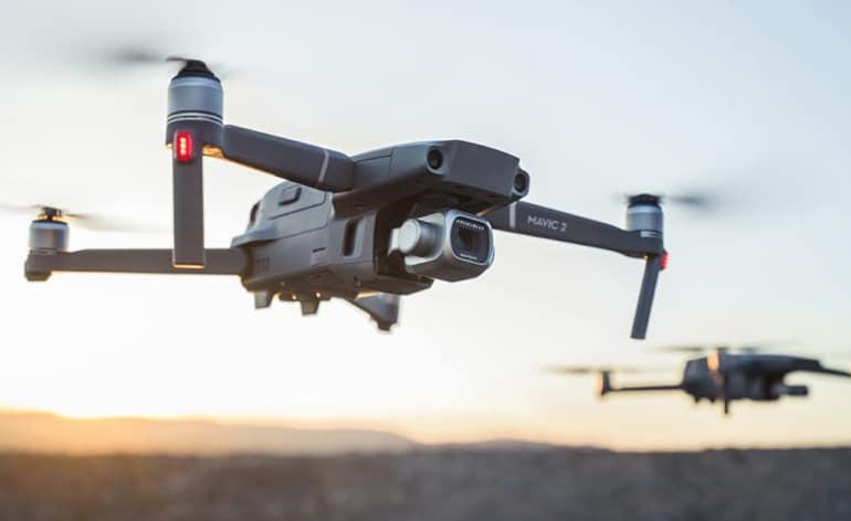 miglior drone per fotografia