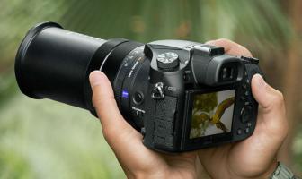 miglior fotocamera bridge