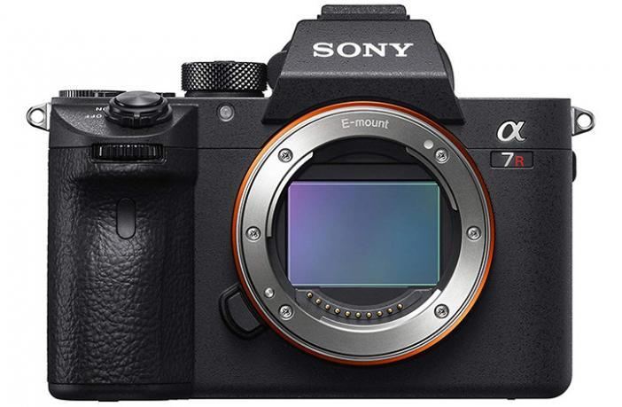 sony a7r iii recensione