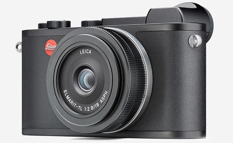 Leica CL Recensione
