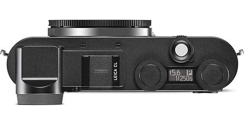 Leica CL Top