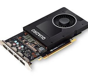 PNY Nvidia Quadro P2000