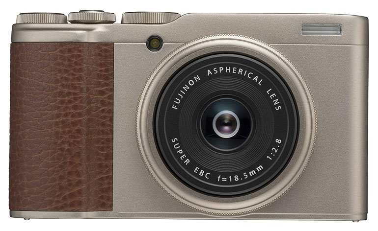Fujifilm XF10 recensione