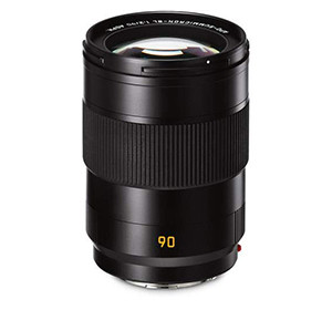 Leica APO-SUMMICRON-SL 90 f/2 ASPH.