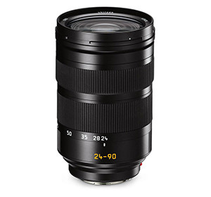 Leica VARIO-ELMARIT-SL 24-90 f/2.8-4 ASPH.