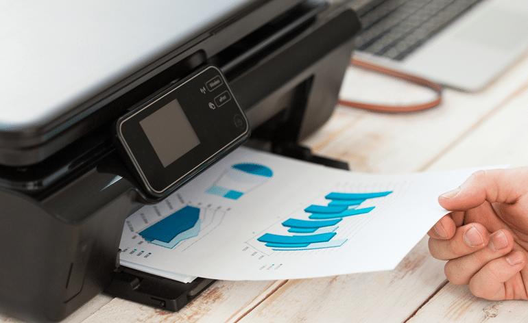 migliore stampante multifunzione