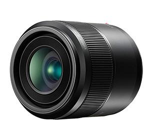 Panasonic Lumix G Macro 30mm f/2.8 ASPH.