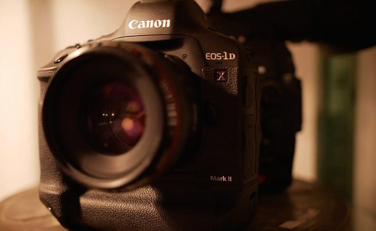 miglior fotocamera canon