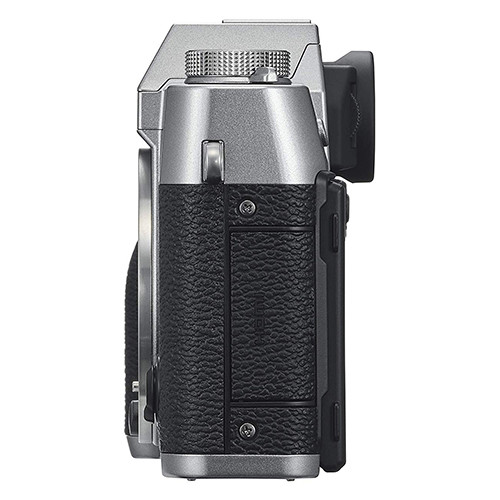 Fujifilm X-T30 fianco