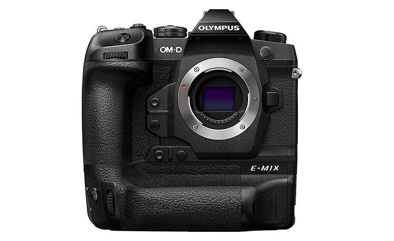 Olympus OM-D E-M1X recensione