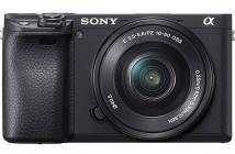 Sony Alpha A6400 Recensione