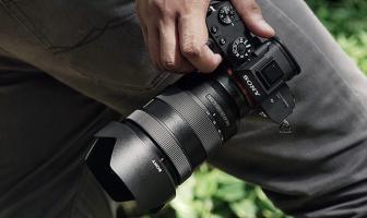 miglior fotocamera sony