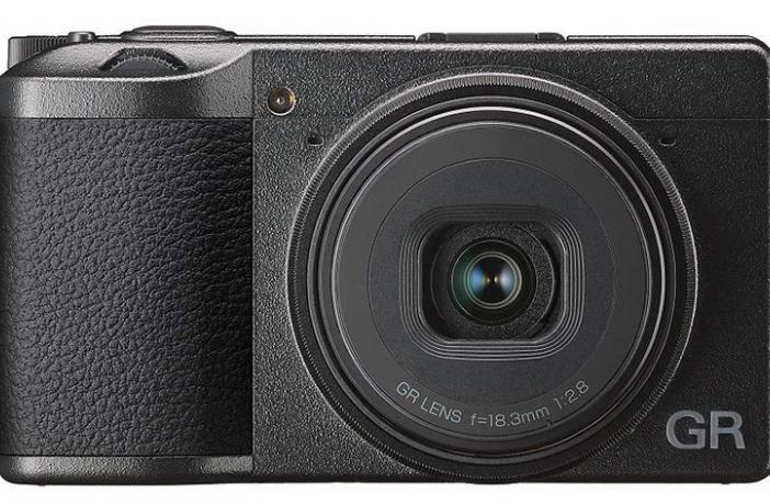Ricoh GR III recensione