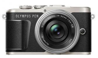 Olympus Pen E-PL9 recensione