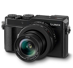 Panasonic Lumix DC LX100 II