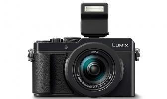 Panasonic Lumix LX100 II recensione