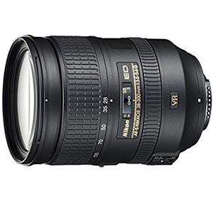 obiettivo Nikkor AF-S 28-300mm f/3.5-5.6G ED VR