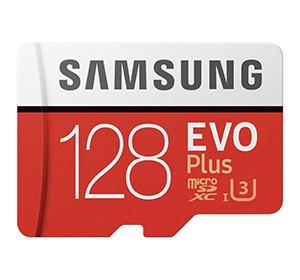 Samsung EVO Plus UHS-I