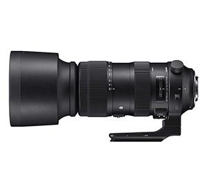 Sigma 60-600mm f/4.5-6.3 DG OS HSM