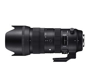 Sigma 70-200mm f/2.8 DG OS HSM