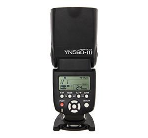 Yongnuo YN560 Mark III