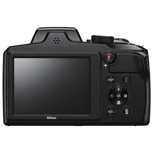 nikon coolpix b600 display