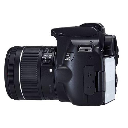Canon EOS 250D connessioni