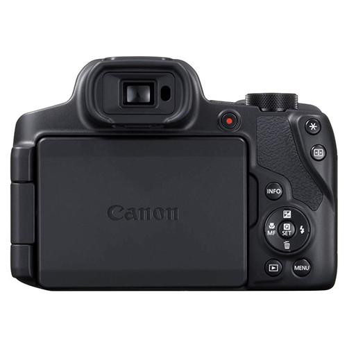 Canon Powershot SX70 HS retro