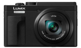 Panasonic Lumix TZ95 Recensione