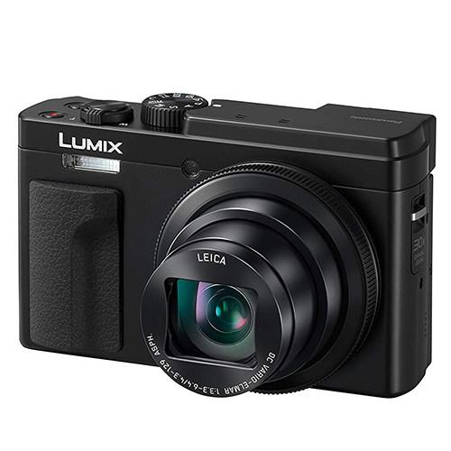 Panasonic Lumix TZ95 obiettivo