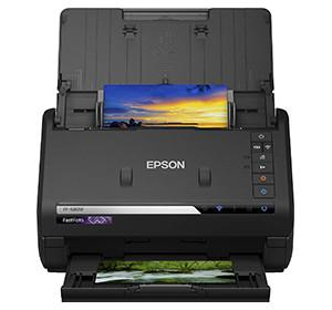 Epson Fastfoto FF 680 W