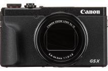 Canon G5 X Mark II recensione