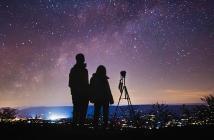 Obiettivi Per Astrofotografia