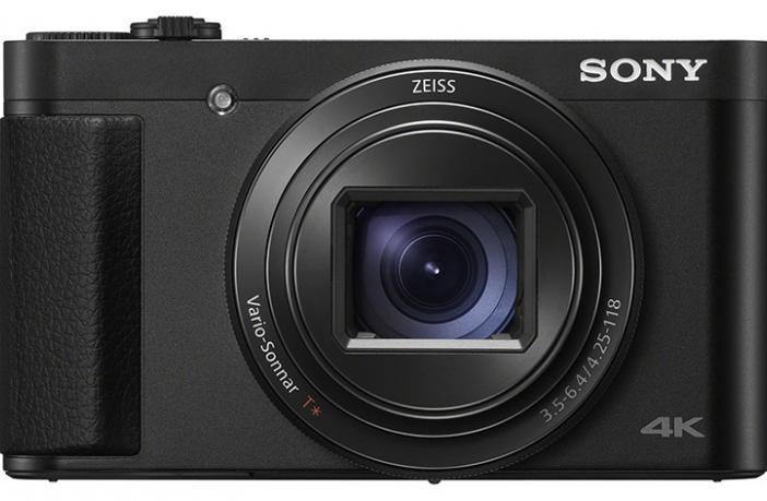 Sony HX99 recensione