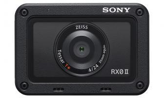 Sony RX0 II recensione