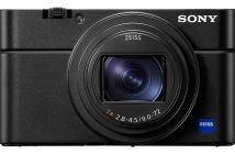 Sony RX100 Mark VII Recensione