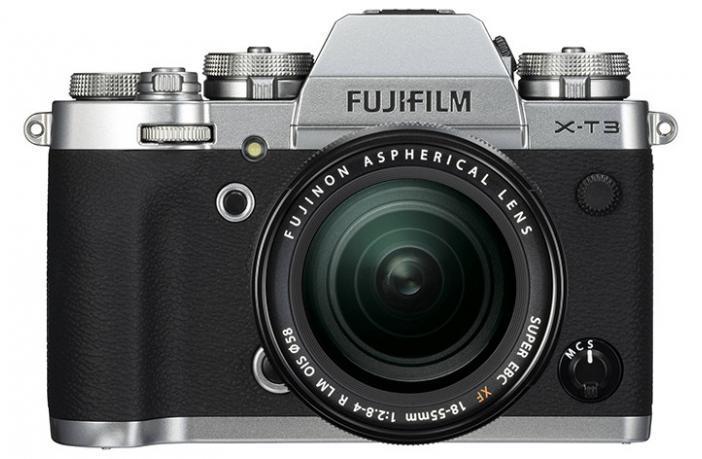 Fujifilm X T3 recensione