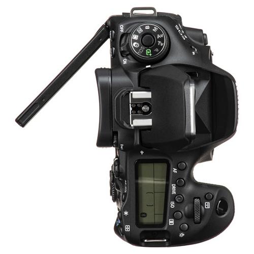 Canon EOS 90D controlli