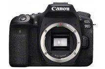 Canon EOS 90D recensione
